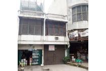 Ruko Jalan Helvetia (sebelah Lengkap Mobil) Medan