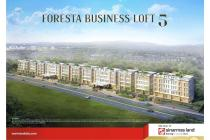 Ruko Foresta Business Loftf 5 Tahap 2 BSD City
