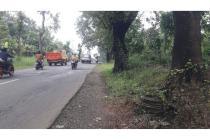 Dijual Tanah Murah Pinggir Jalan Raya Kota Majalengka