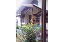 Dijual rumah Hoek Timur & Utara jalan zebra Palu sulawesi tengah