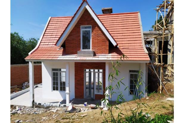 Rp428jt Rumah Dijual