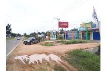 Dijual Ruko Hok Strategis Pinggir Jalan Provinsi