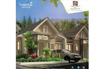 Rp794jt Rumah Dijual