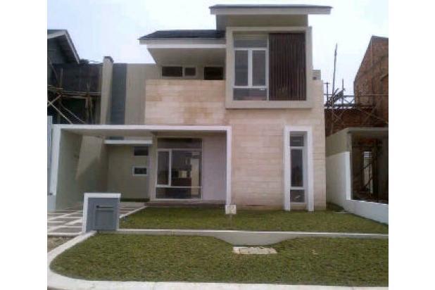 rumah modern tipe 102 persembahan Ciputra Group 2907707