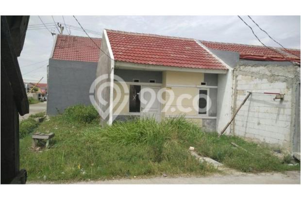 Rumah Wahana Pondok Ungu Bekasi 12899742