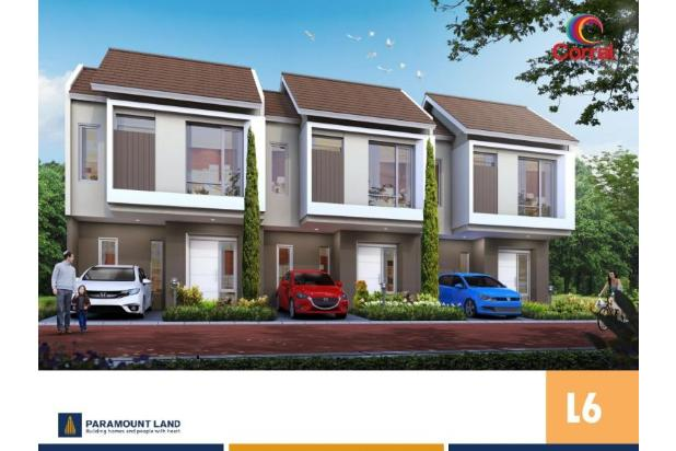 Rp901jt Rumah Dijual