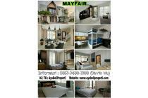 Promo Sd Juli 2018 Rumah Medan SHM (Mayfair)