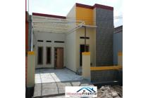Dijual Rumah Strategis di Graha Persada Sentosa Grand PUP Bekasi