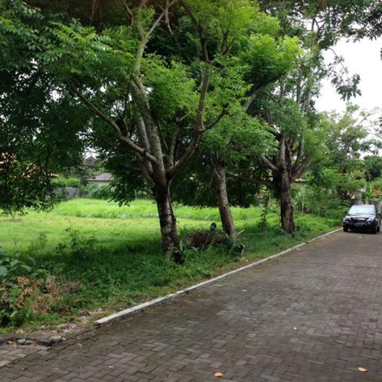 Dijual Tanah Dekat Pantai Murah di Jalan Pantai Padang Galak Sanur Bali