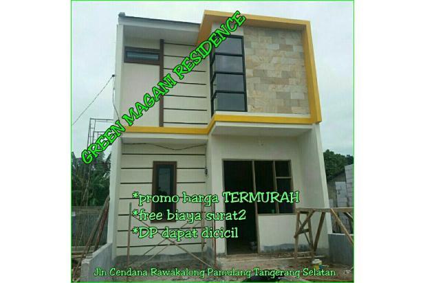 Ayo miliki rumah 2 lantai dengan harga termurah di Tangerang, 15516973
