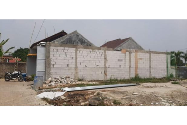 Rp181jt Tanah Dijual