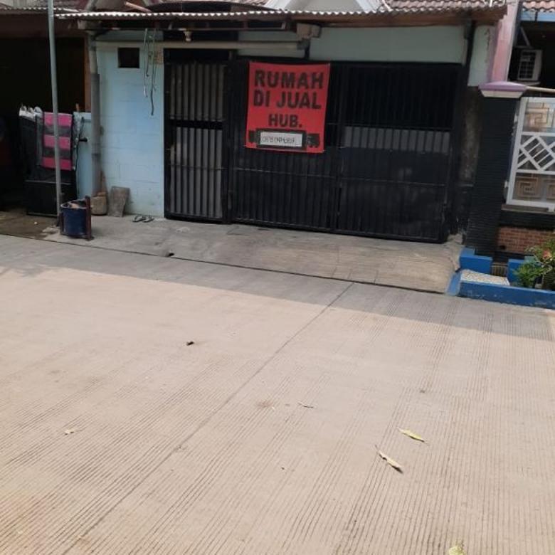 Dijual Rumah siap huni daerah kutabumi, tangerang.