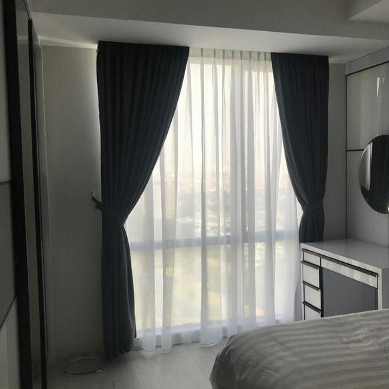 The Mansion Kemayoran Tower Bellavista Lantai 28