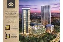 Office Space Jakarta Barat GALLERY WEST TOWER. SIAP HUNI, Harga NEGO . .!!
