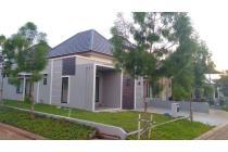 Rumah Minimalis 3 Kamar BSB City Ngaliyan Mijen Semarang