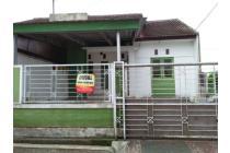 Dijual Rumah di Perum Puri Cibeureum Permai Kota Sukabumi