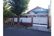 Rumah Dengan 3+1 Kamar Tidur Dijual Surabaya Barat Di Darmo Harapan