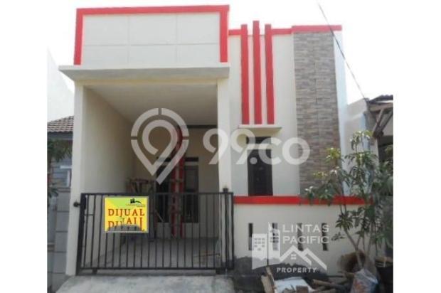 Dijual Rumah Minimalis di Cluster Cendrawasih, Pondok Ungu Permai Bekasi 13040952