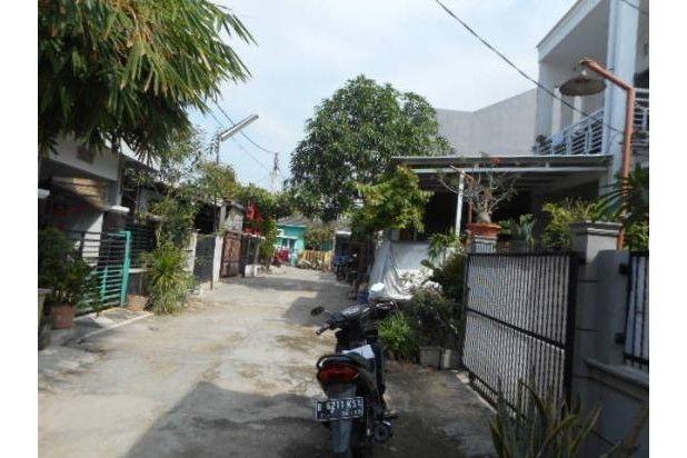 Dijual Rumah Minimalis di Cluster Cendrawasih, Pondok Ungu Permai Bekasi 13040951