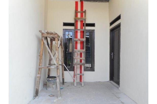 Dijual Rumah Minimalis di Cluster Cendrawasih, Pondok Ungu Permai Bekasi 13040950