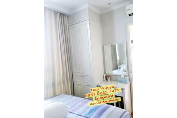 DIJUAL Apartemen Ancol Mansion 66m2  (Renov menjadi 2 BR)