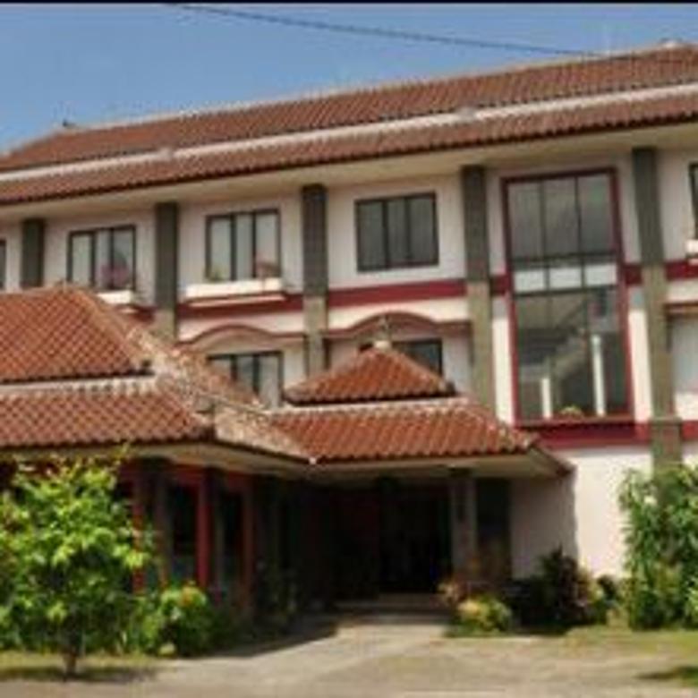 hotel murah renon denpasar dekat pusat pemerintahan