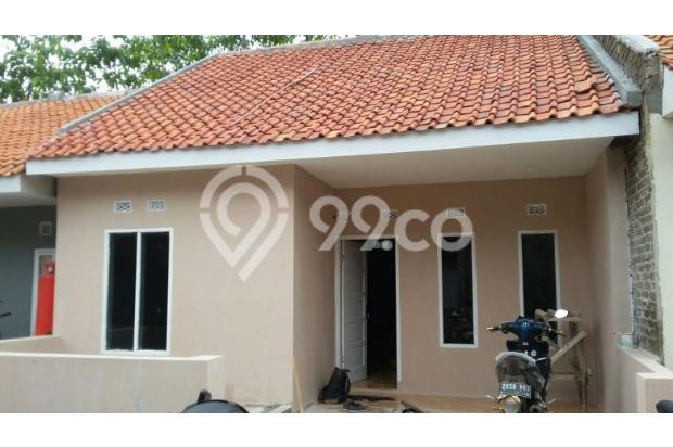 rumah minimalis modern nyaman, kavling rancamas rancamanyar. 16577303