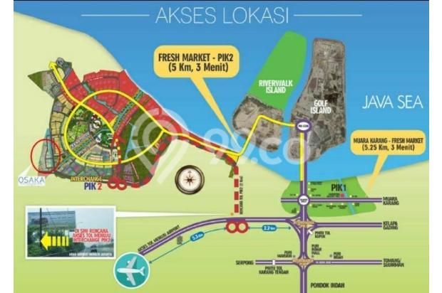 Apartemen di Jakarta Fully Furnish Cicilan Cuma 1.1 juta 16844415