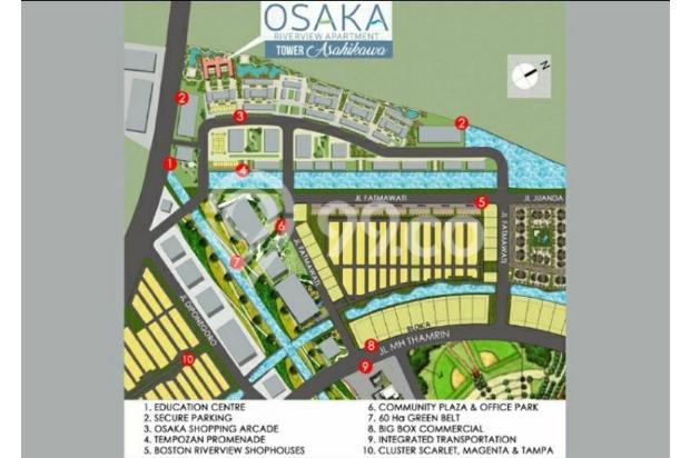 Apartemen di Jakarta Fully Furnish Cicilan Cuma 1.1 juta 16844428