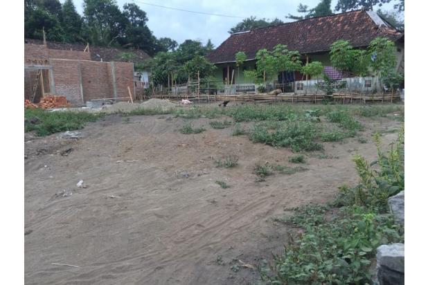 Tanah Di Tepi Aspal Daerah Sidomoyo 1,5Km dari Ringroad Barat 13244539