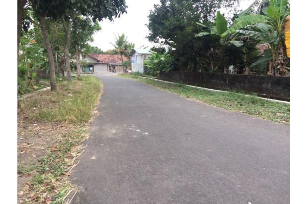 Tanah Di Tepi Aspal Daerah Sidomoyo 1,5Km dari Ringroad Barat 13244550