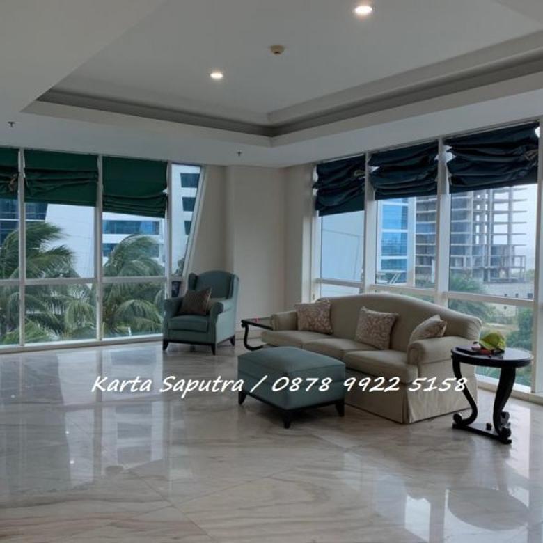 Apartemen Regatta PRIVATE LIFT Luas 206 m2