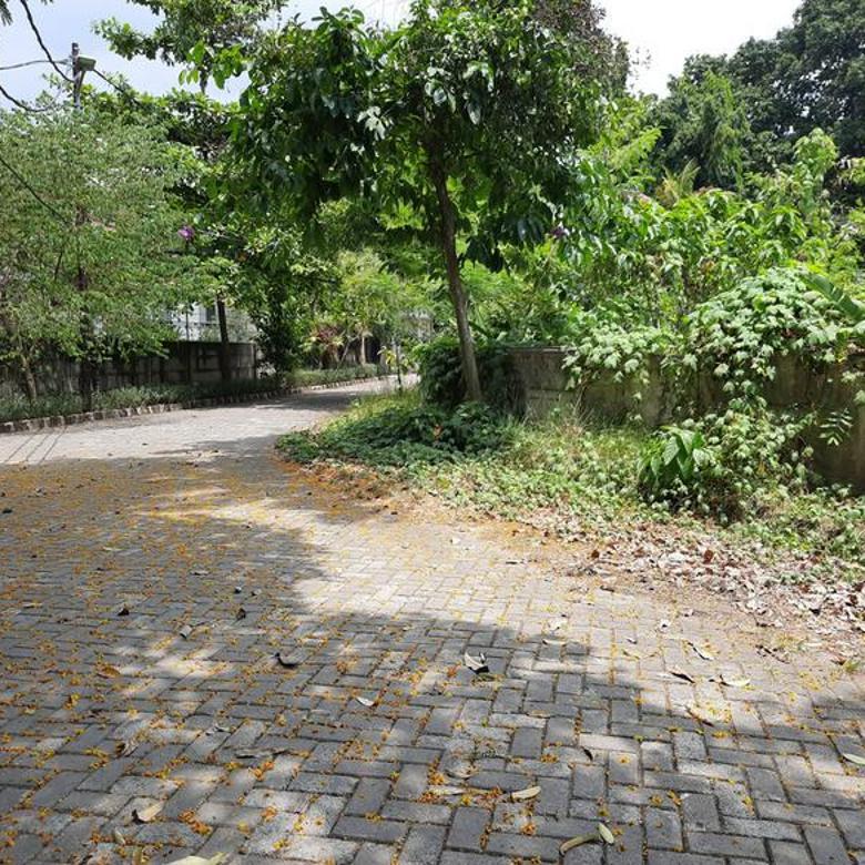 Tanah Kosong Di Jl. Kemang Selatan Siap Bangun