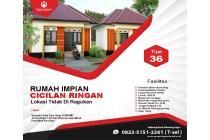 WA. 0822-5151-2261 (T-sel), Rumah Subsidi Di Desa Kapur