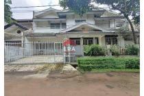 Rumah bagus luas murah di Bintaro
