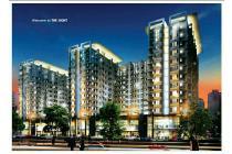 Signature Park Grande Apartemen SIAP HUNI Full Furnished Lokasi MT Haryono