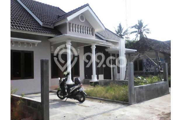 Rumah Siap Huni Dijual di Godean Sleman Dekat Ringroad Barat Bisa KPR 13425573