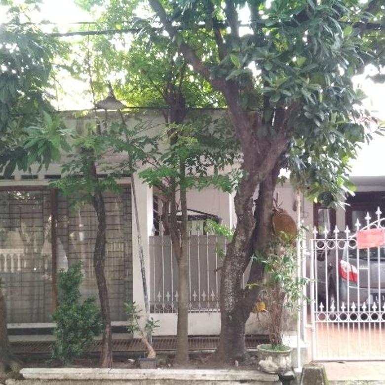 Surabaya Barat Griya Kebraon. 1 lantai. Bonus Perabot