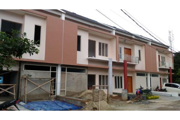 rumah 2 lantai siap huni tdp 15jt free biaya kpr lokasi strategis di bogor 16437341