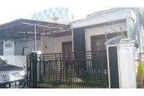 Dijual Rumah minimalis mantap