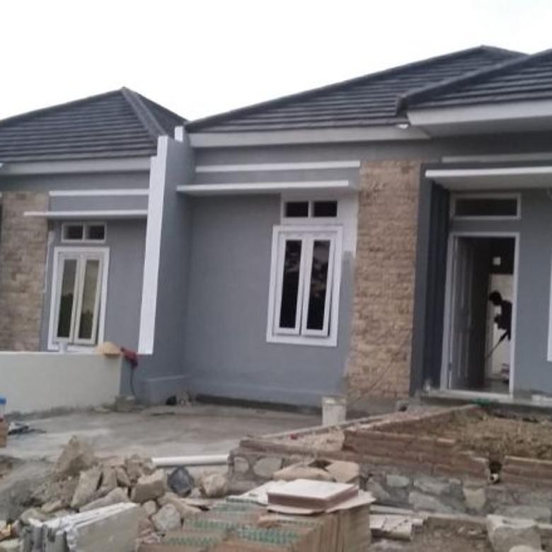 rumah dijual KPR sudah SHM di slman