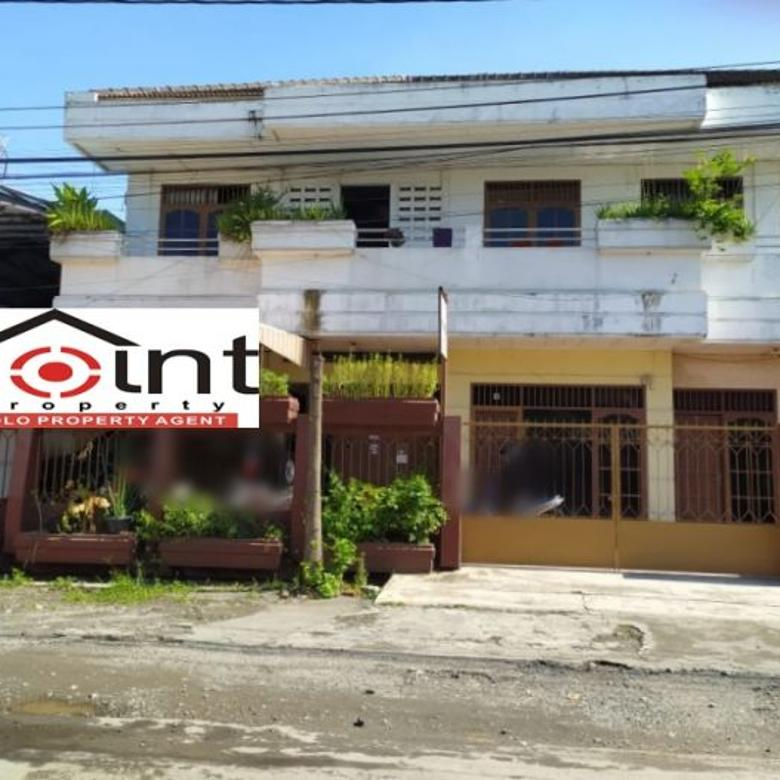 Rumah Kost 2 Lt Karangasem Solo Dekat Beberapa Kampus (MS)