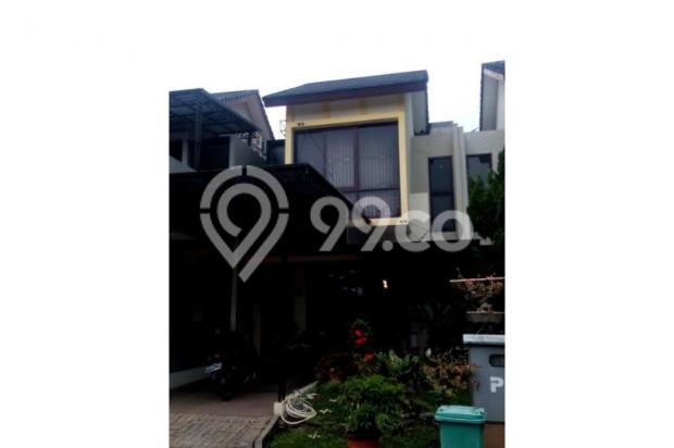 Casa jardin milimalis super murah lokasi strategis nego for Casa jardin daan mogot harga