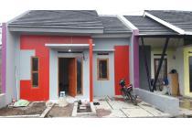 Rumah Murah 140 jtan di Sukamukti Bandung