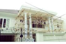 Dijual Rumah Mewah Siap Huni di Cipete, Jakarta Selatan