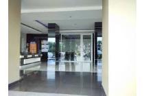 Apartemen Puri Park View Tower A studio lt 8 hdp pool furnish