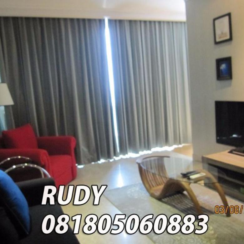 Sewa Apartemen Residence 8 Senopati 1BR Full Furnished Low Price