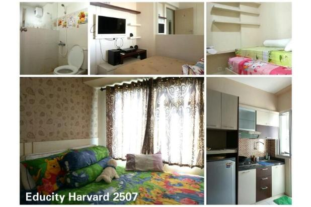 Cityhome - Apartment Educity 2BR Harvard Full Furnished 15894621