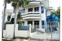 Rumah 2 Lantai di Sunter Paradise Hoek Rapih Bonus Tanah