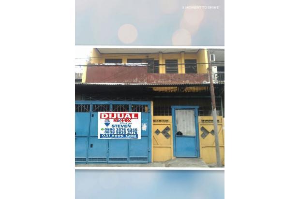 Rumah di Tanah Sereal Jembatan Lima 14317356